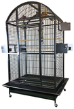 A&E 40x30 Dome Top Cage