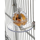 Cage Mount Foraging Ball