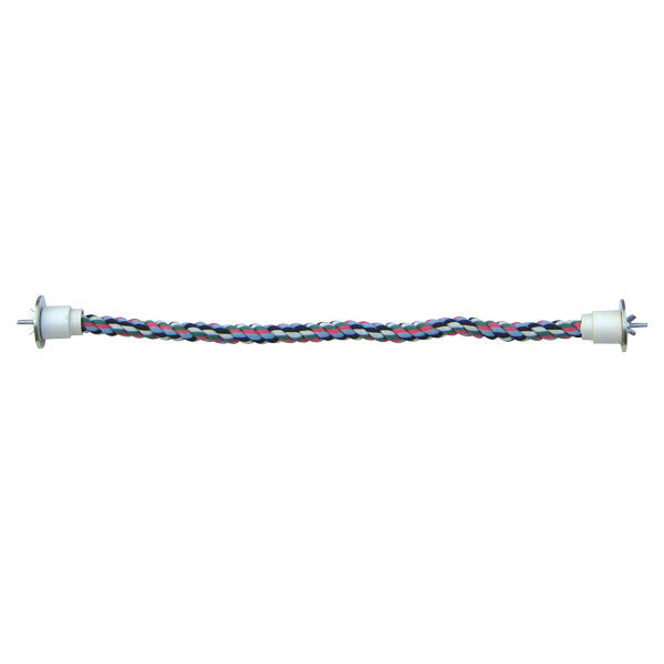 Small Cotton Cable Perch