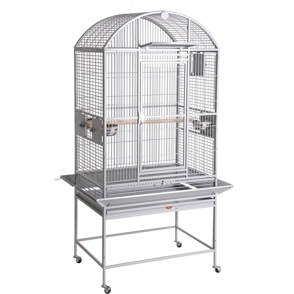 "HQ 24"" x 22"" Dome Top Cage"
