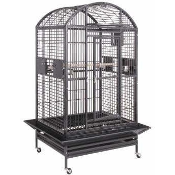 "HQ 40"" x 30"" Dome Top Cage"
