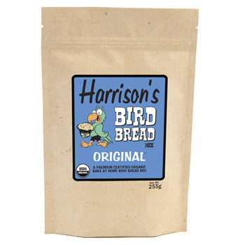 Harrison's Bird Bread Mix-Original