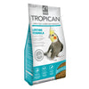 Tropican Lifetime Cockatiel 4 lb 1.8 kg