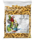 Tropican Parrot High Performance Sticks 8 lb