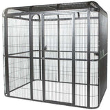 A&E 86x110 Walk In Aviary