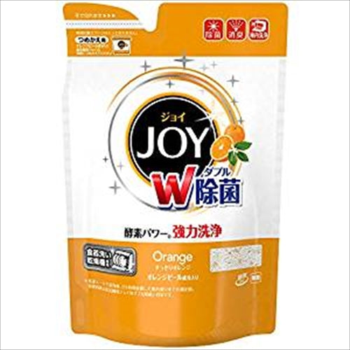 Refill with joy orange peel ingredients for dishwasher [P & G] [Automatic dishwashing detergent] 16 pieces per case