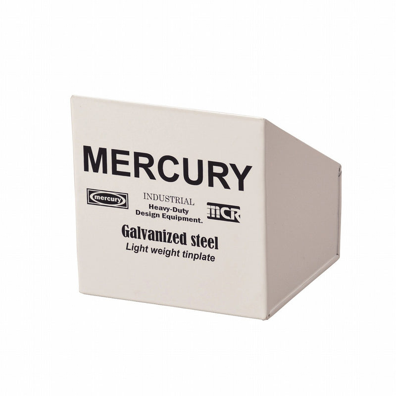 Mercury Remote Toolbox White MERETBWH