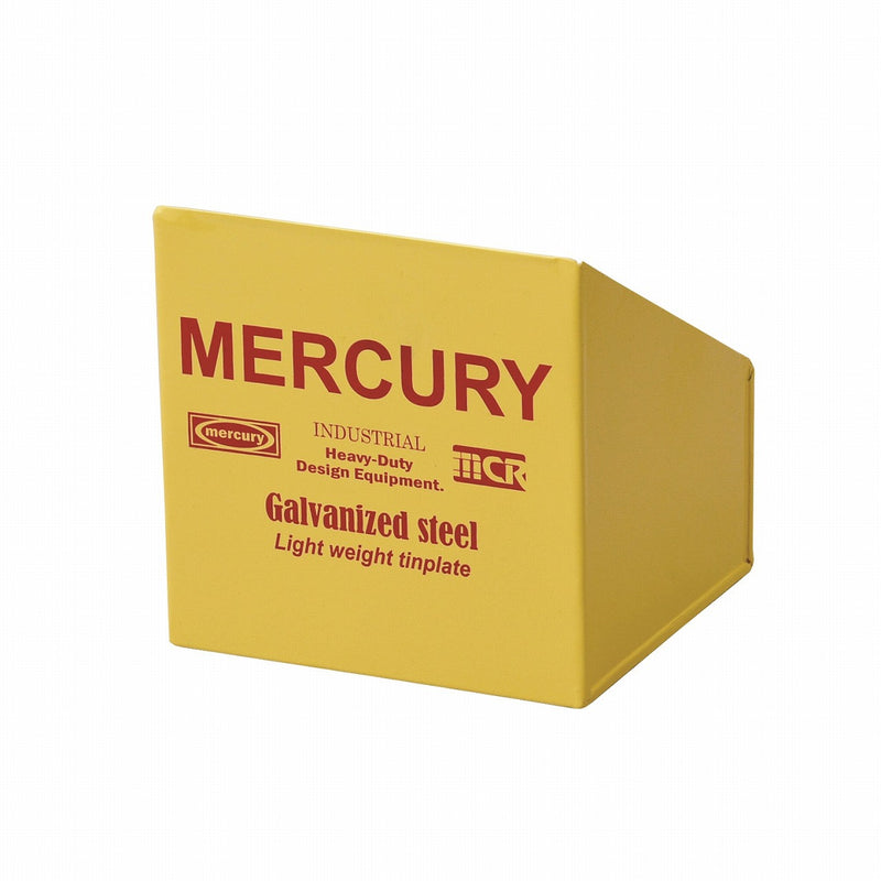 Mercury Remote Toolbox Yellow MERETBYE
