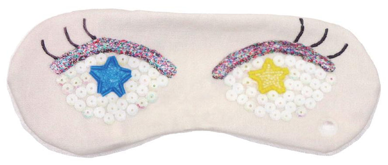 Aroma Hot & Cool Eye Pillow - Part 1 - Yellow Chamomile AP31-03-1