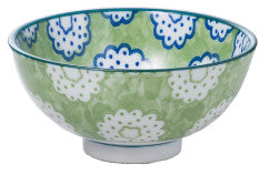 Pollen Cookie Green Rice Bowl PL-330CR