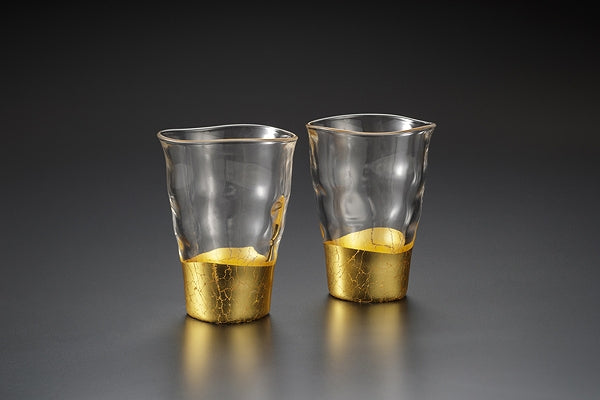 Kan-iri glass, 2 pieces A061-03004
