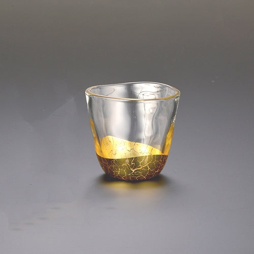 Perforated glass, cold tea glass B 1 pc A171-03055