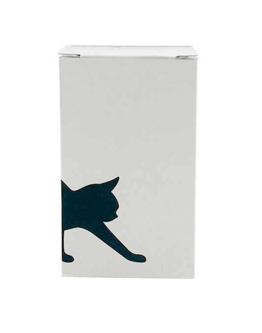 AIZ-352 Cat Glass Neko White