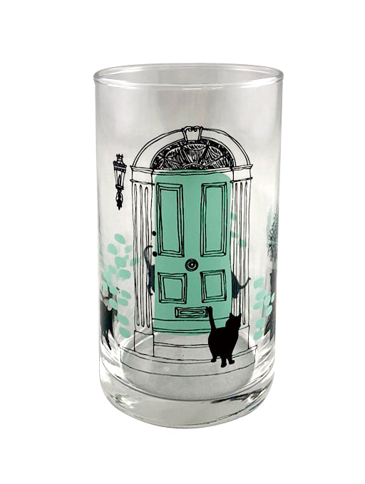 AIZ-353 Cat Glass Nekopari (Green)