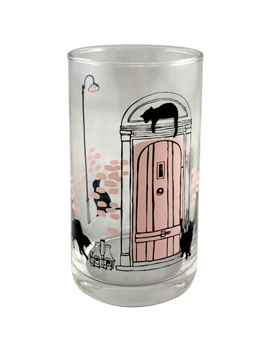 AIZ-354 Cat Glass Neko Paris (Pink)