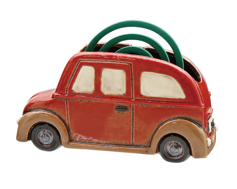 Nordic Deco Mosquito Repellent Car 4008370-03