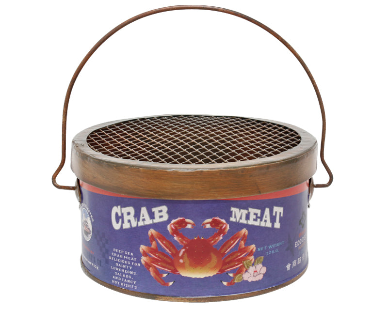 Old Days Mosquito Repellent Crab 4008685-04
