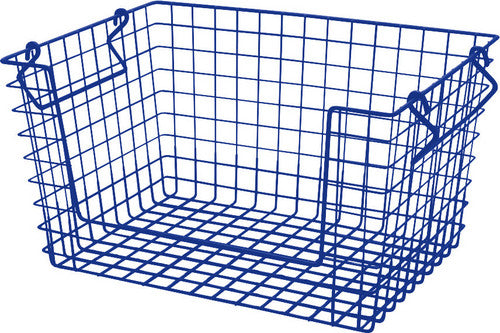 PANTRY BASKET shelf (L) BLUE A098BL