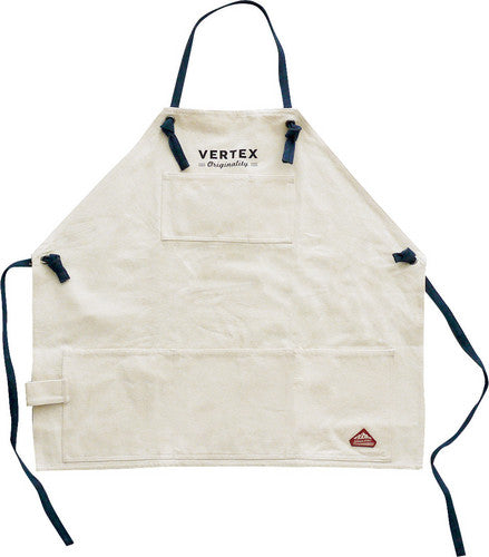 VERTEX Work Apron NATURAL A202NT