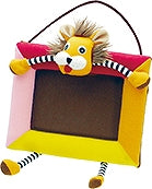 Animals Photo Frame Lion K552RA
