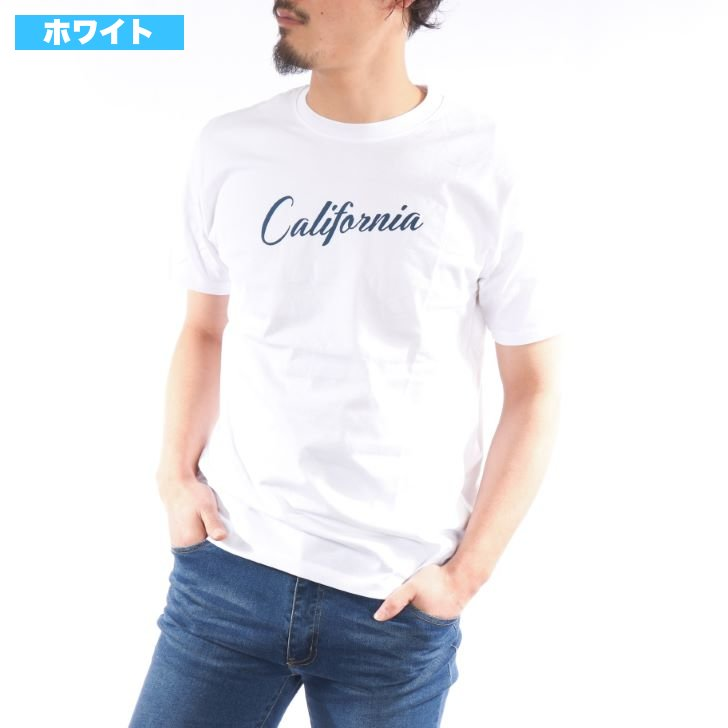 Short Sleeve T-Shirt Men Crew Neck Print Written Logo Logo Print Spring Summer 1-Pack