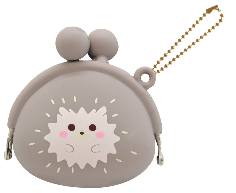 Kafurufurenzu Mini Silicone Potty Mouth Hedgehog 9291