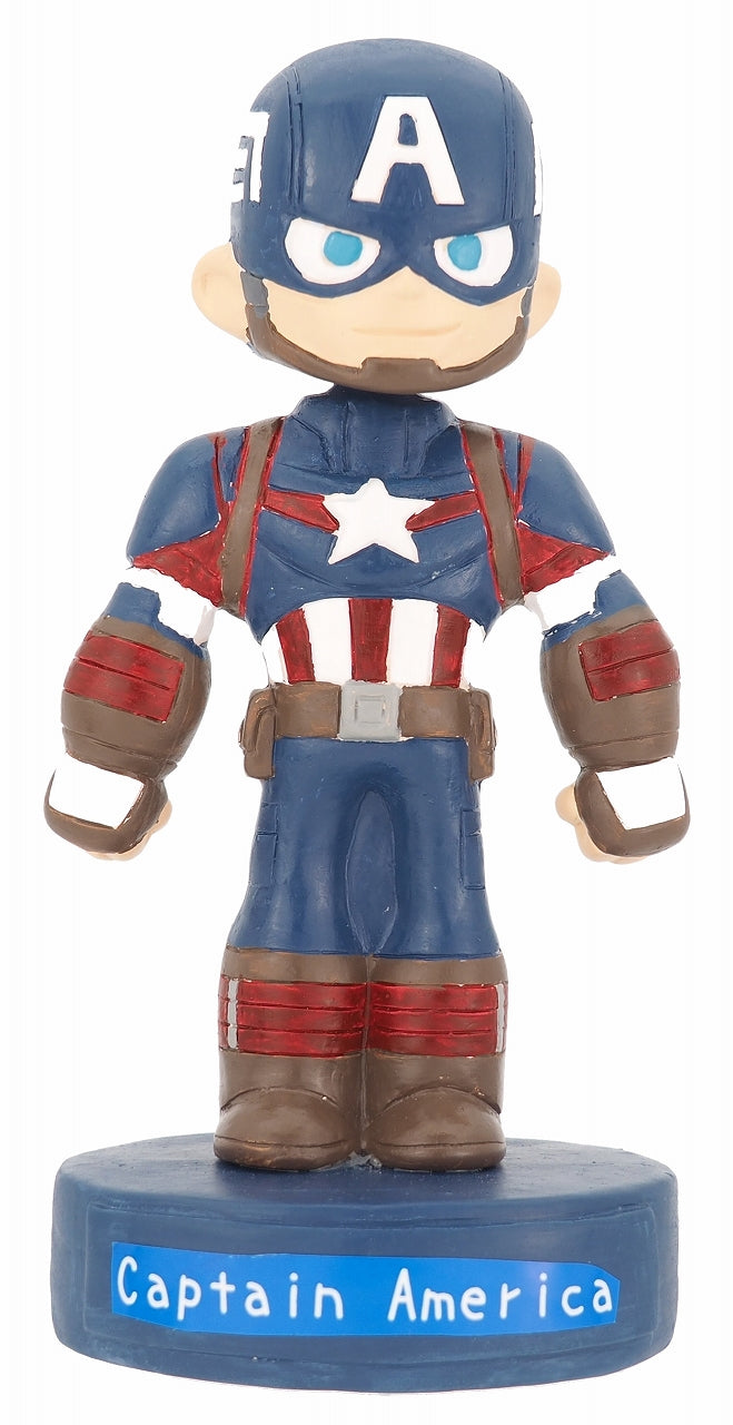 Swing Figure Grifhill Captain America SAN3115-1