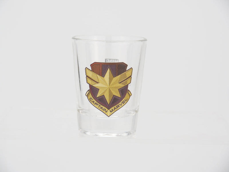Mini Tumbler Captain Marvel 1 SAN3096-1