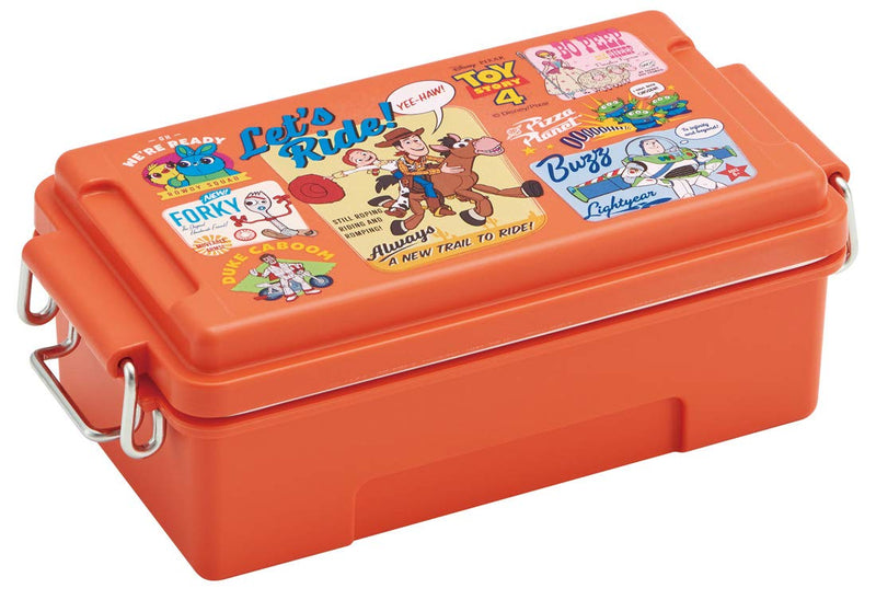 Toy Story 4 Container Lunch Box PCTN5