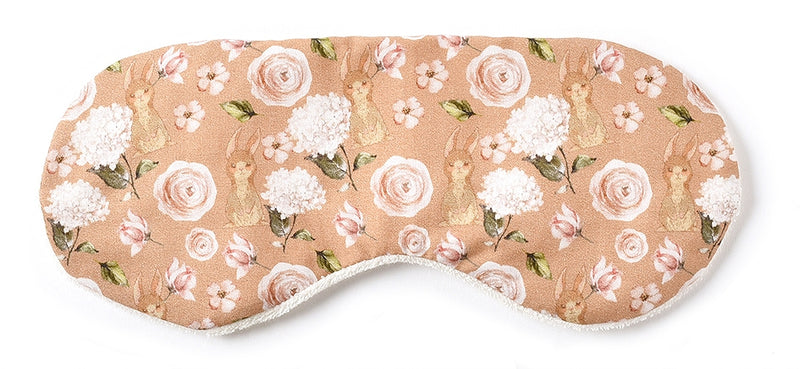 Mignon Herb Eye Pillow Rose MIH-02-1