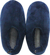 Marsh Room Shoes Navy A378NV