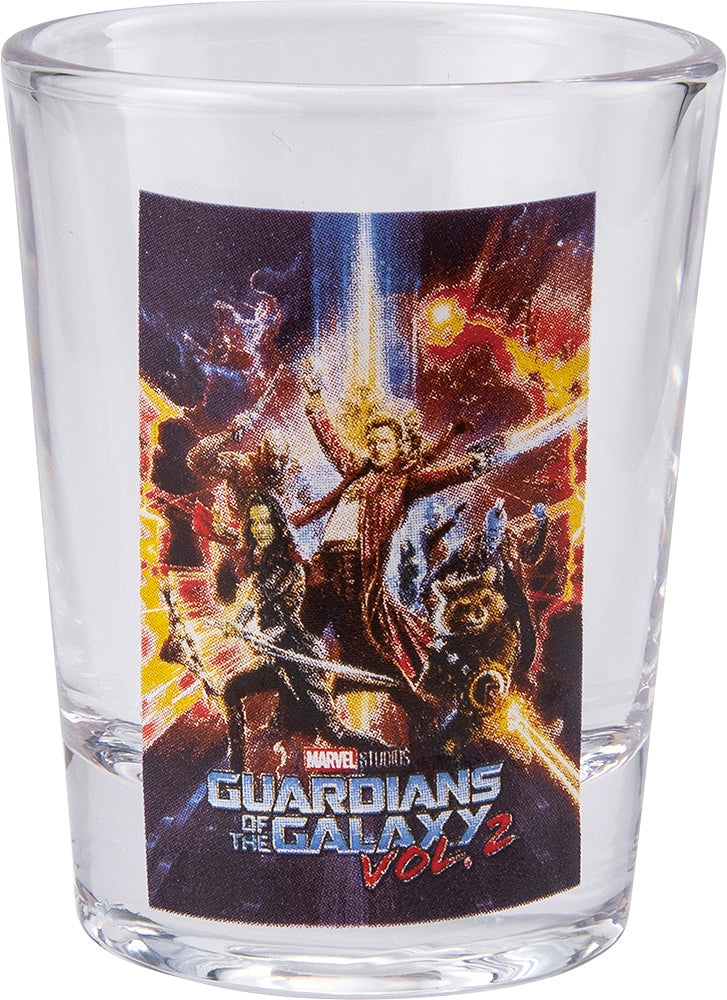 Past Movie Mini Tumbler Guardians of the Galaxy 2 SAN3202-14