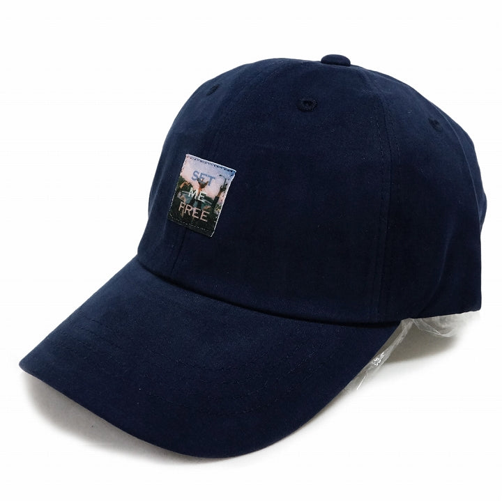 Hat Cap Men's Womens Baseball Cap Cotton Patch Spring Summer Autumn Winter 1 Pair