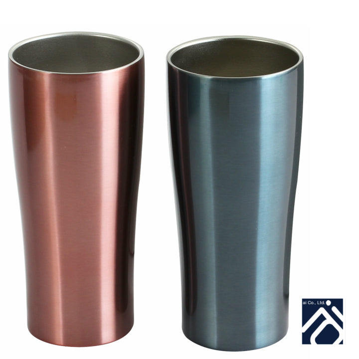 Season Free Pair Stainless Steel Tumbler 1 set