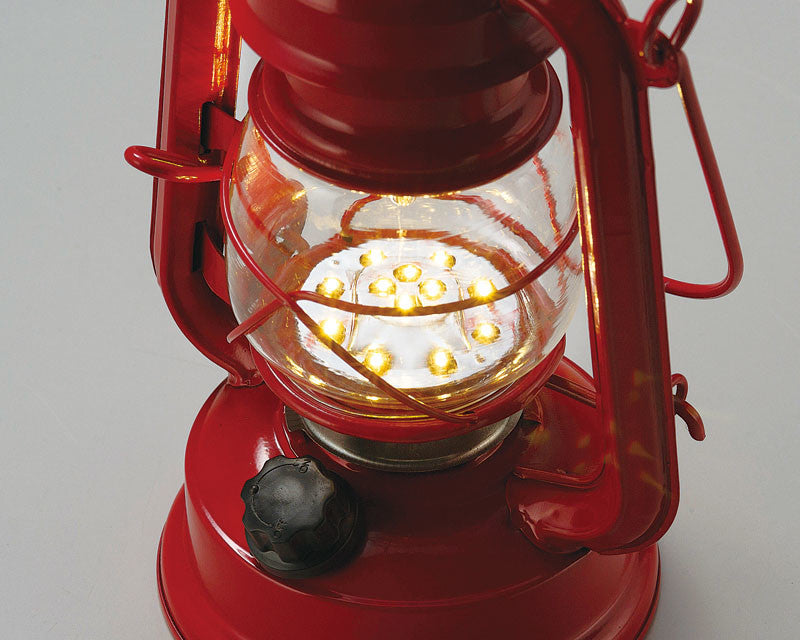 Wall Wool LED Faerie Lantern
