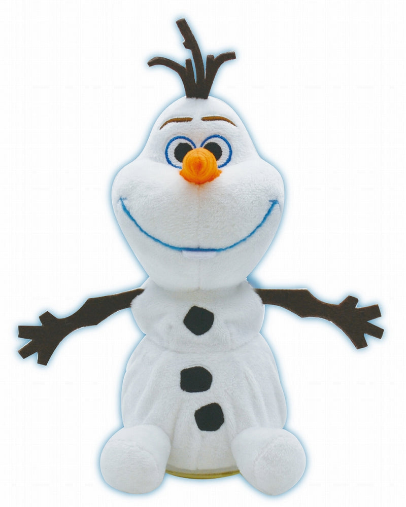 Olaf the Talking Plush Toy 10099