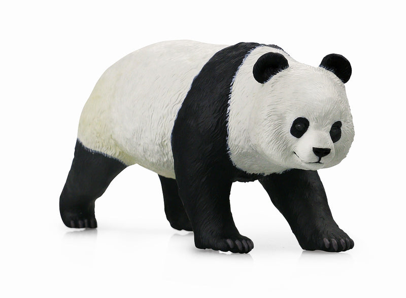 Soft PVC PVC Figure Animal Panda 10268