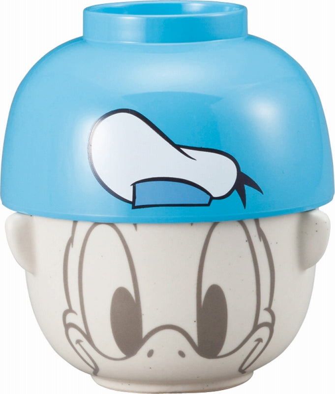 Donald Duck Bowl and Bowl Set Mini [Disney