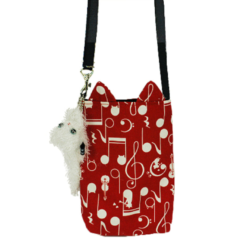 Rhythm Cat Free Case [Cat] [Cute