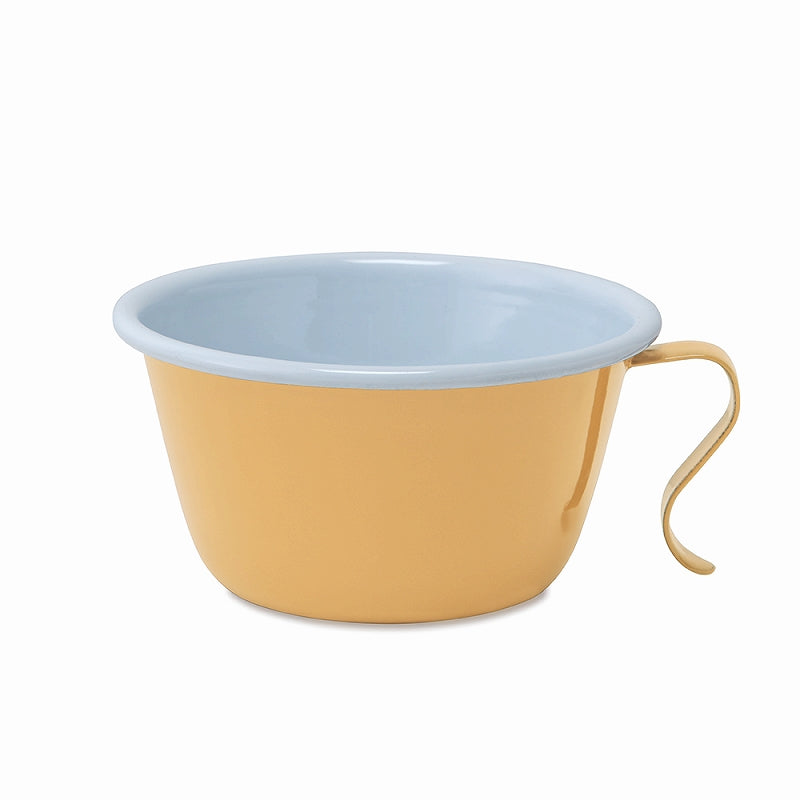63780 POMEL Stacking Cup Honey