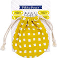 Pikku Mini Drawstring Border GRAY A393GY