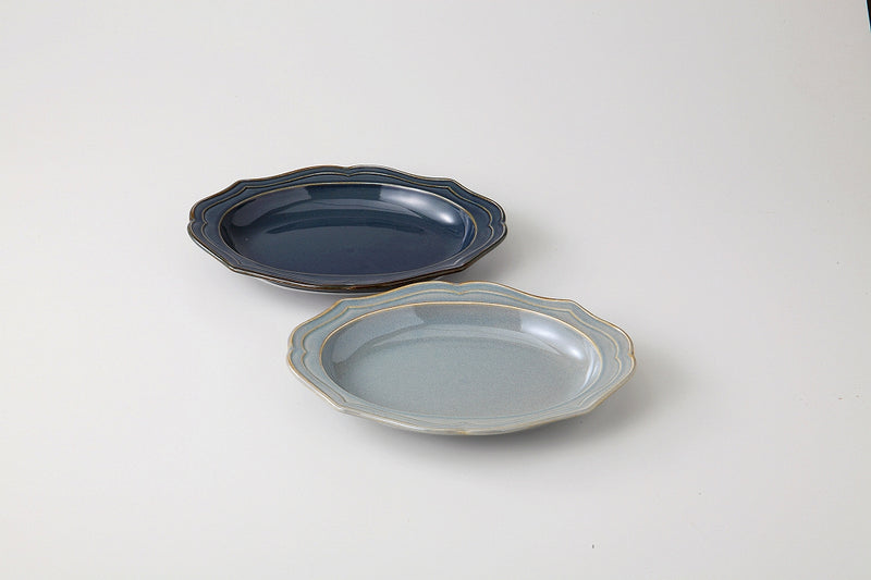 Class one case of Fiorire Oval Baker pair one