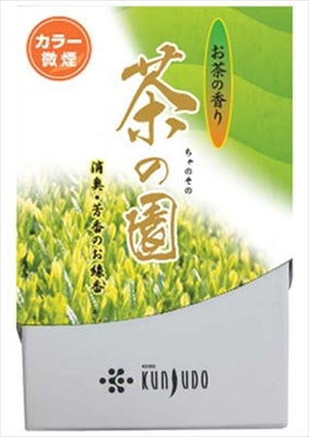 Tea Garden Mini [Kunjudo] [Incense stick] 288 pieces per case