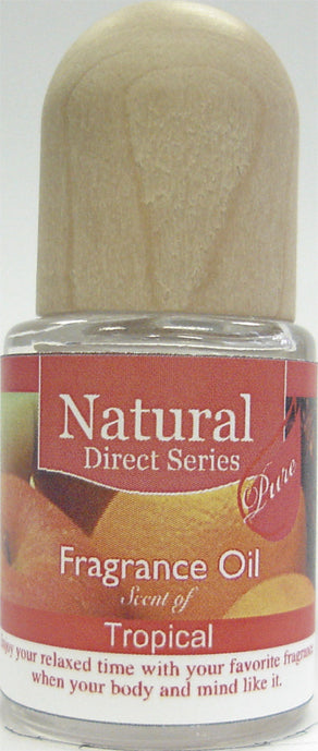 Natural Pure Direct Fragrance Oil Tropical [Natural Pure] Natural Pure Direct Fragrance Oil Tropical [Natural Pure