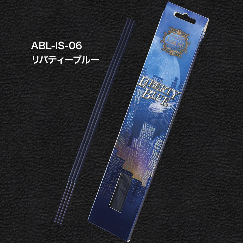 Aroma Blends Legend Incense Stick - Liberty Blue (Incense)