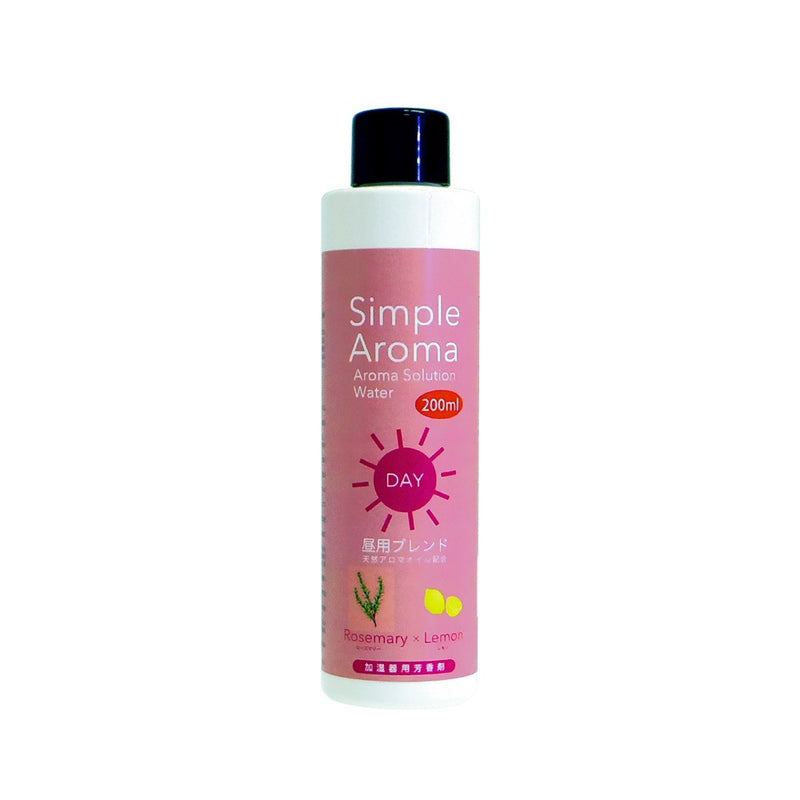 Aroma Solution Water (Humidifier Air Freshener)