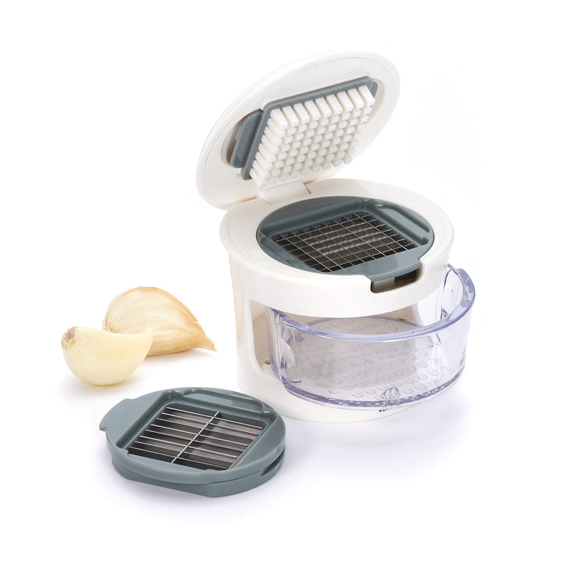 Garlic Cutter