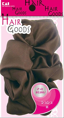 H / G Scrunchie Tea [Kai] [Styling] 360 pieces per case