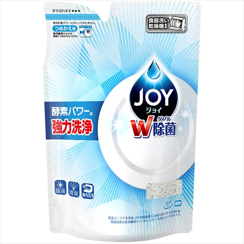 Joy sterilization refill for dishwasher [P & G] [Automatic dishwashing detergent] 16 pieces per case