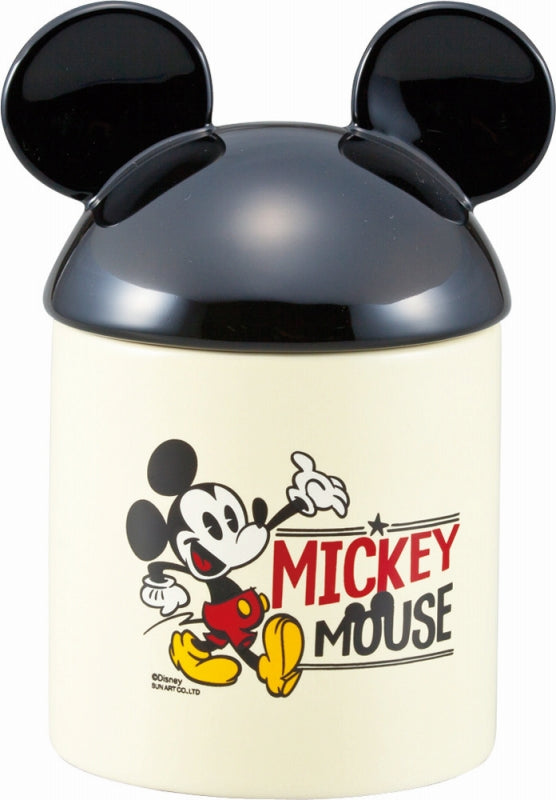 Canister Mickey Mouse【Disney